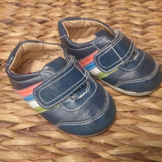 Pitter-Pat Sneakers