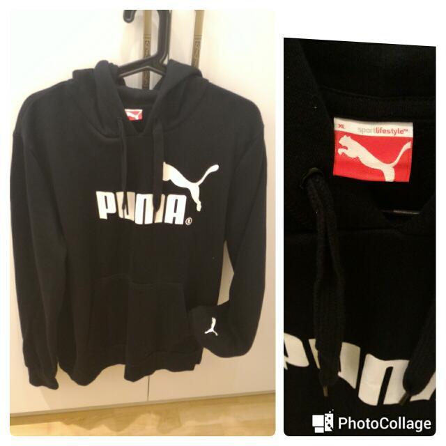 Puma帽踢-全新  尺寸XL  售價:990(便宜出清不二價)  運費:60店到店