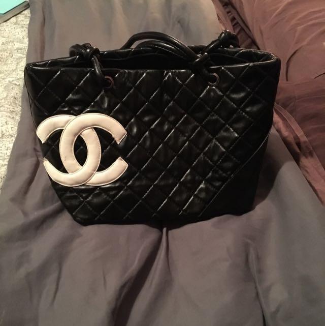 Replica Channel Bag