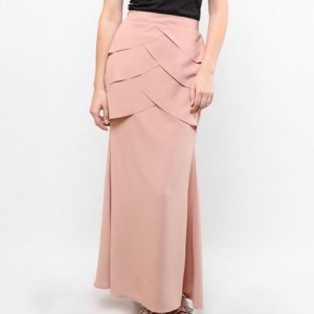 SALE!! New Summershop Tulip Skirt