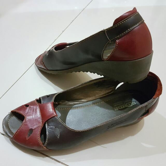 Sepatu Rohde Size 39