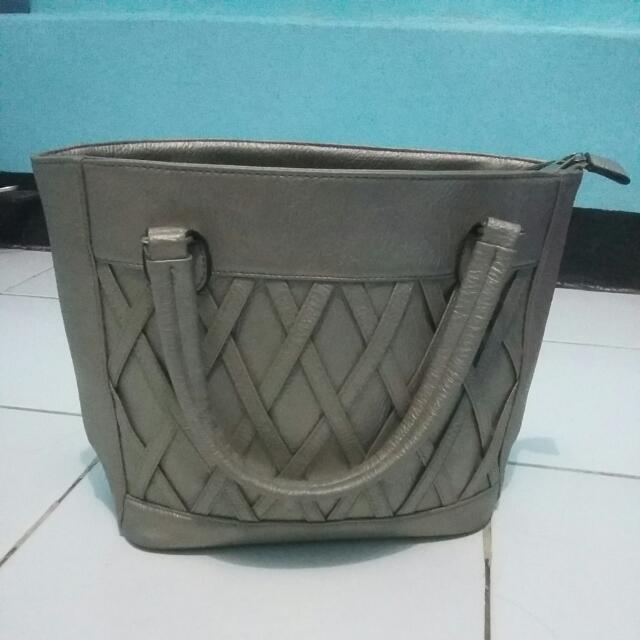 Reprice! Silver Bag