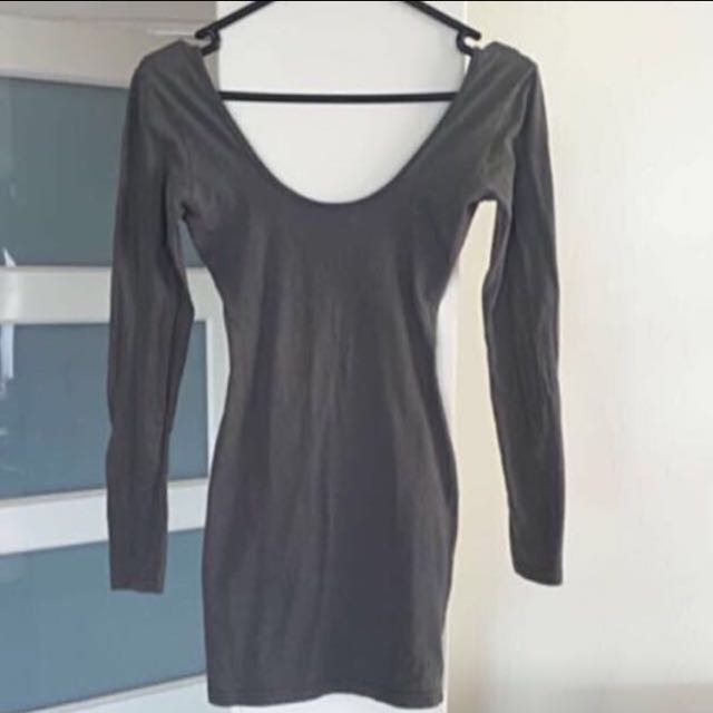 Size S American Apparel Dress
