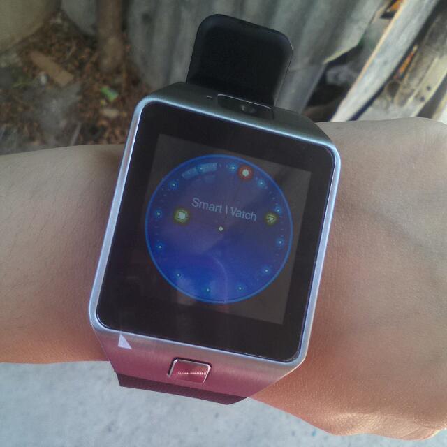 Smart Watch ✔