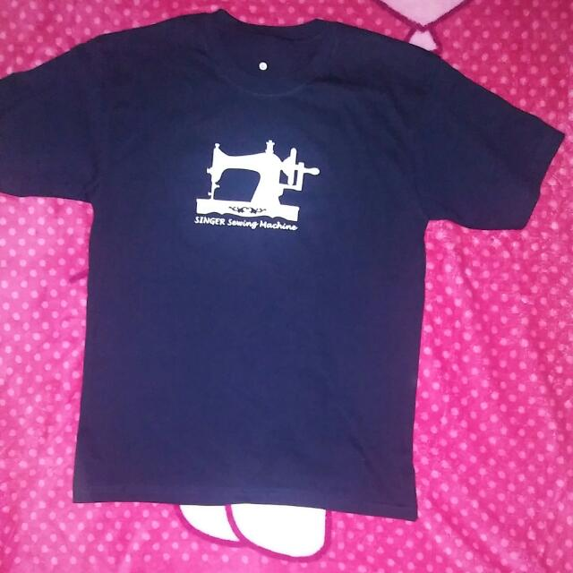 T Shirt Sewing Machine