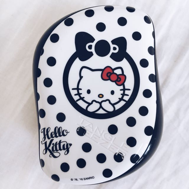TANGLE TEEZER x Hello Kitty Compact Styler