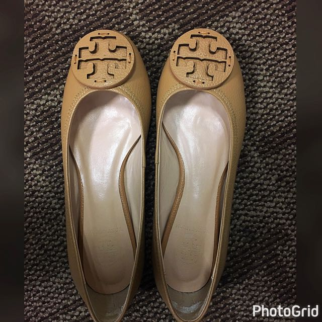 Tory Burch Shoes NOT authentic