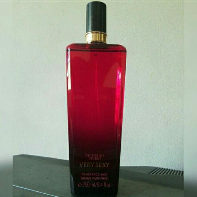 Victoria's Secret Very Sexy Perfume
