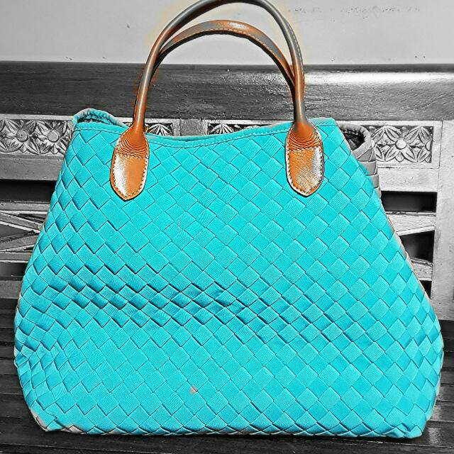Webe Bag Authentic