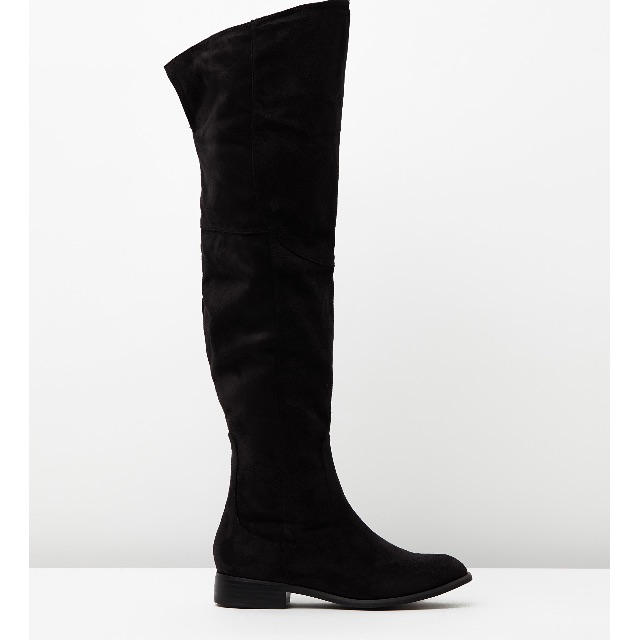 WINDSOR SMITH Knee High Boots