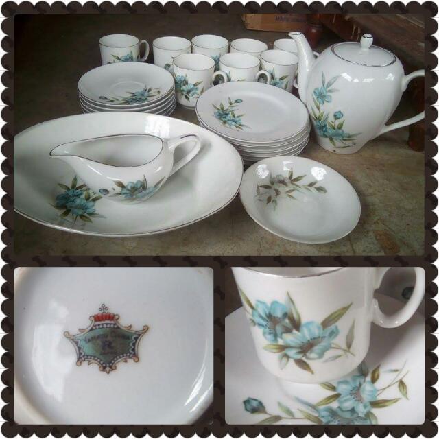 Yamato Tea Set