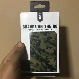 Typo Portable Charger