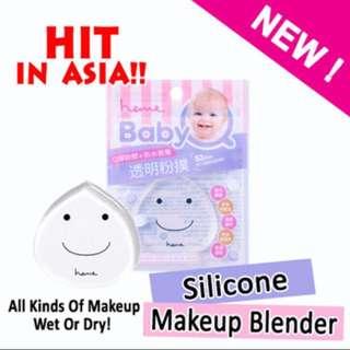 Transparent Makeup Puff / Beauty Blender