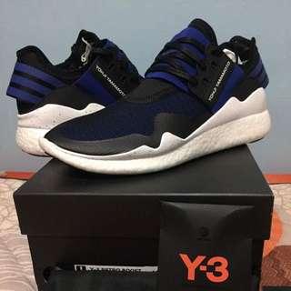 Y3 Retro Boost (adidas Y-3) Us10.5