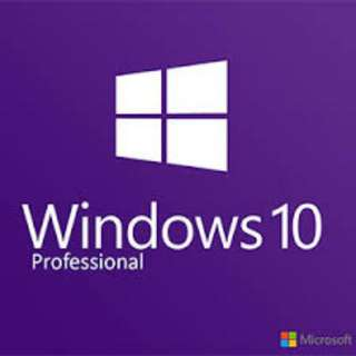 *RETAIL* Genuine Windows 10 PRO