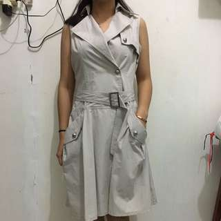Dress Semi Jas Women
