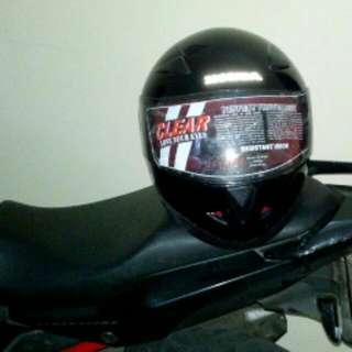 Reprice Helm Honda Full Face