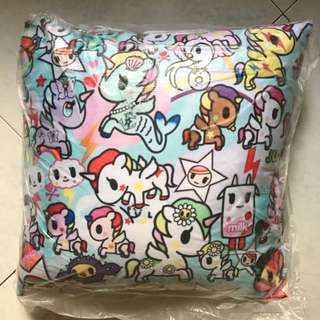 Tokidoki Custom Printed Cushion
