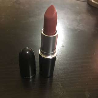 Mac Lipstick 'Whirl'