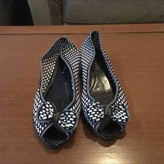Sepatu Heels Calliope Size 39 Fit To 40-41