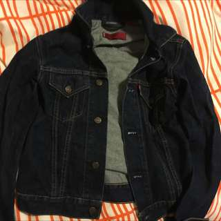 Brand New Levis Jacket