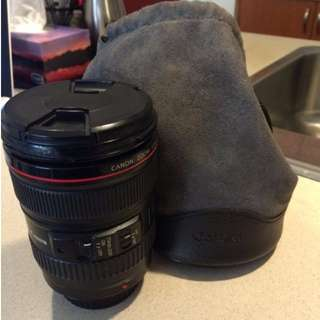 Canon Lens 24-105mm f4/ L