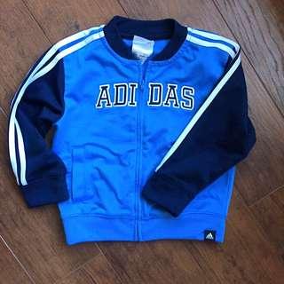 Adidas 24M Zip Up