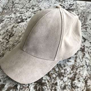 Aritzia Wilfred Free Emesa Hat