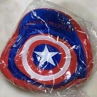 Captain America Haversack