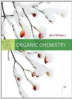 Organic Chemistry, John McMurry, 7e, + Solution manual