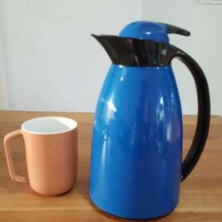 Leifheit Pingo Thermal Hot Water Flask