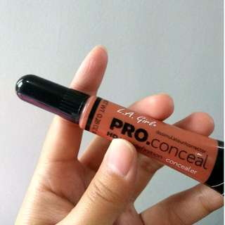 L.A Girl PRO. Conceal Corrector (Orange)