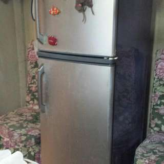 2door Refrigerator