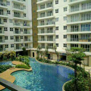 Jarrdin Gateway Suite Metro Open 24jam Sewa Apartment Harian