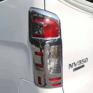 Nissan NV 350 TL Cover