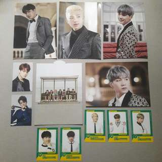 [UPDATED] Various Photocards