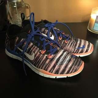 Brand New Nikes