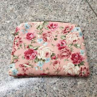 Flower Clutch