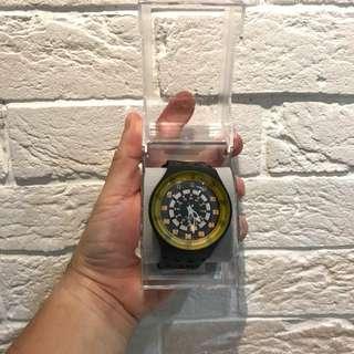 Swatch Fun Boarder Watch