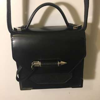 Authentic Mackage Bag