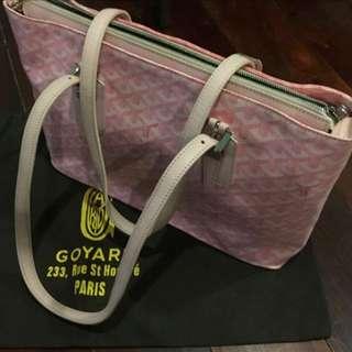 Goyard Okinawa Pm Shoulder Bag