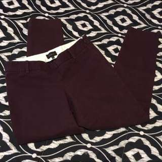 REDUCED Babaton Elliot SIZE 2 pants