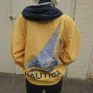 Vintage Nautica Spray Jacket