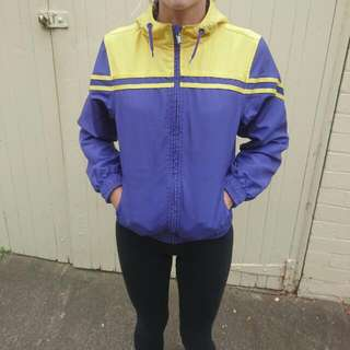 Lonsdale Spray Jacket