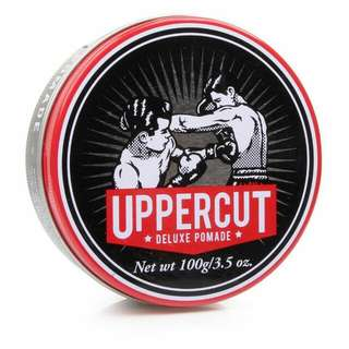 Uppercut Pomade (Deluxe)