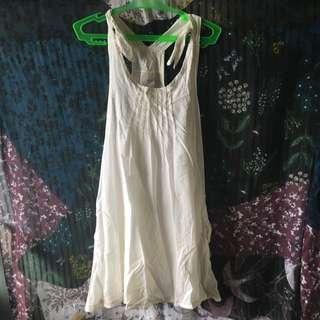 Summer Dress (white)