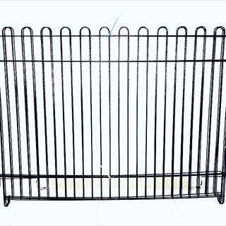Fence For Dogs And Cats (4 Pieces) SOLD