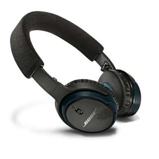 NEW & Genuine BOSE SoundLink On-Ear Headphones for Android iPhone Mac