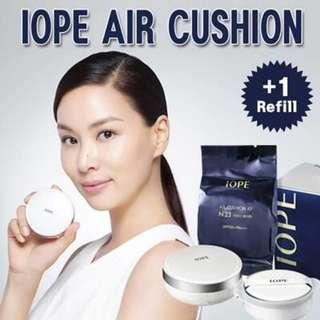 IOPE Air cushion Intense cover W23