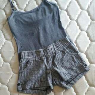 Pair Up F21 Shorts(overrun)